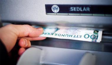 多數北歐銀行認為,取消現金處理服務有助於降低成本,且可獲得更多利潤。