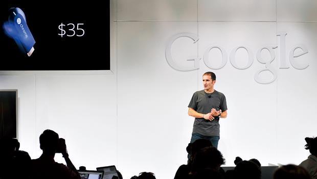 谷歌電視棒超殺的35美元售價,已逼近製造成本。