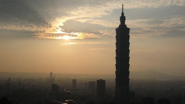 台灣台北101