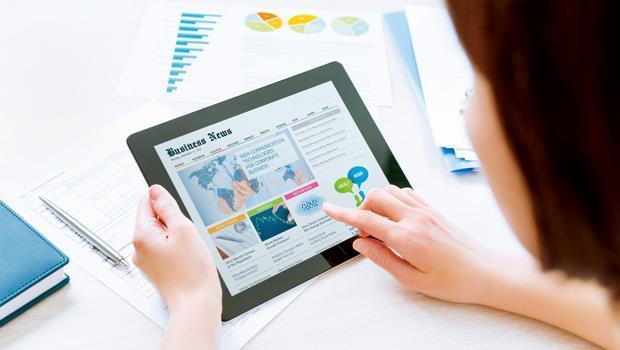 低頭族必備!這4個App讓你多益考高分 - 商業周刊