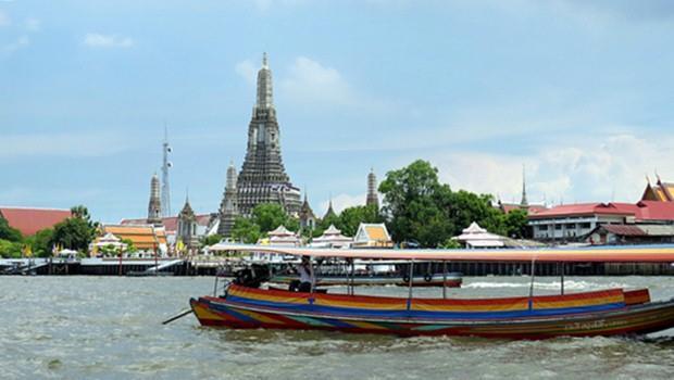 觀光客最愛曼谷的熱情好客,英文怎麼說? - 商業周刊