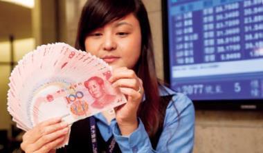 錢荒效應下,多家銀行再度推出人民幣優利定存專案,讓定存族賺到更高的利息。