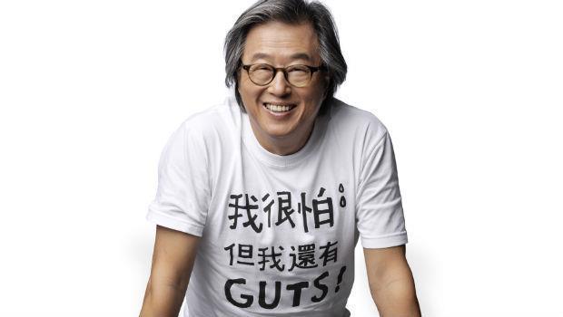 學彎腰》王偉忠:當年謝金燕一路跟在我背後,拼命賠不是... - 商業周刊