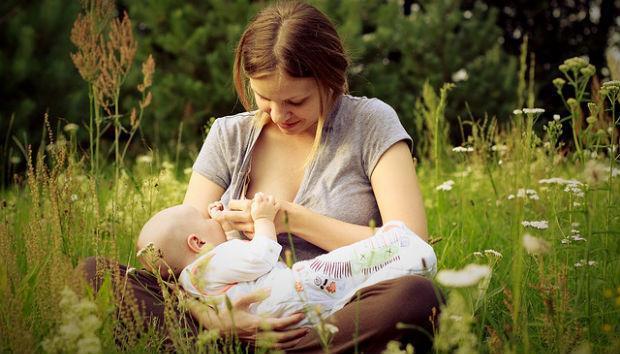 母乳餵越久  寶寶越聰明嗎?