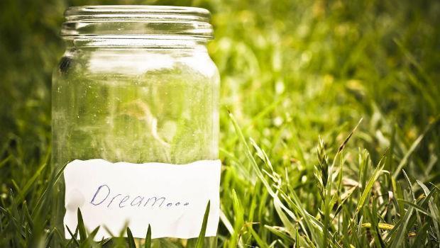 什麼是最好的人生抉擇?答案都在你的夢想裡! - 商業周刊