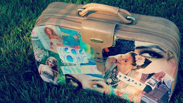 拎著你夢想的手提箱,勇敢踏出第一步! - 商業周刊