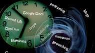 抓出效率賊:千萬別在該工作的時間做這十件事