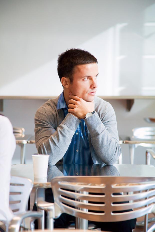 單身餐廳提供食客一個「只想與自己相處」的機會。
