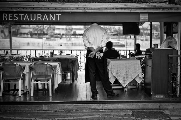 餐廳不敢告訴你的十件事 - 商業周刊
