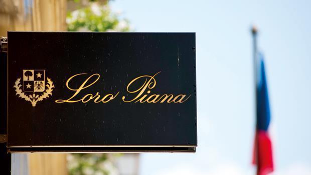 一件Loro Piana羊毛衫動輒3萬元,近年在中國富人圈頗受歡迎,成法國集團購併對象。
