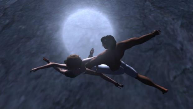 愛情的世界裡沒有「真命天子」這回事!