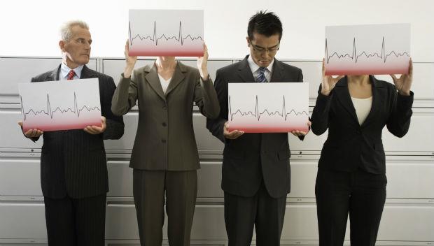40歲月薪兩萬多?給職場老鳥的忠告:心態不改變,到哪都低薪 - 商業周刊