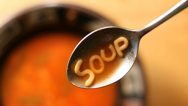 驚!口味清淡的沖泡蔬菜湯 竟是拖累腎臟的殺手