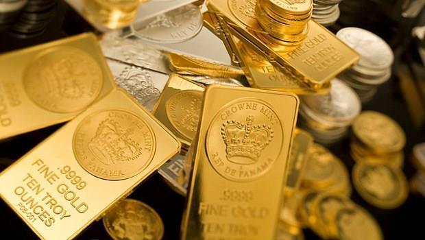 看看去年搶買「低價黃金」的下場....你還覺得現在買日圓是撿便宜?