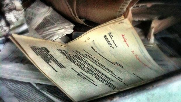 七種會被人資跳過的履歷表 - 商業周刊