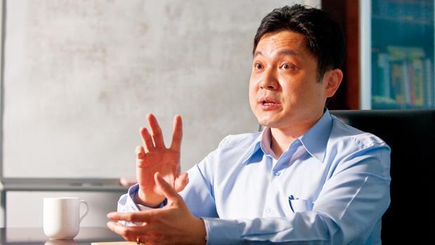 陳立宜為了更寬廣的舞台投效TCL 集團,卻被指控危害國家利益。