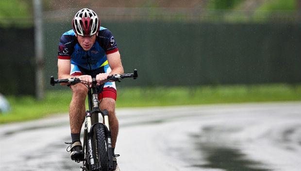 為什麼騎2.5分鐘的腳踏車,會比騎30分鐘燃燒更多熱量?