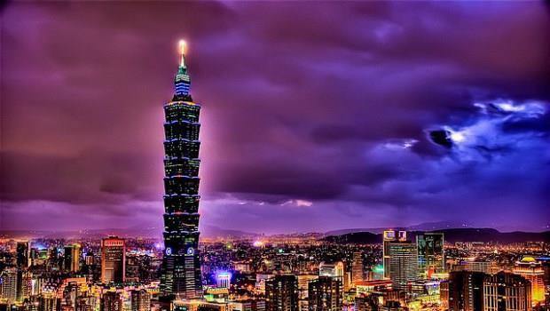 全世界不能一天沒有中國,但可以一天沒有台灣嗎?