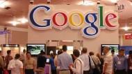 在Google上班就像有個帥男友,但他卻不是真命天子