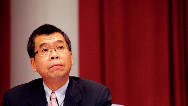 中國政府對「大小M」合併案的疑慮,比韓國政府更深,這點超乎聯發科董事長蔡明介(圖)原本的預想。