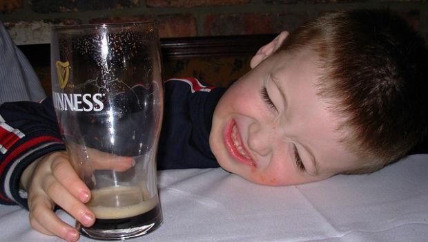 喝多了嗎?跟酒量沒關係