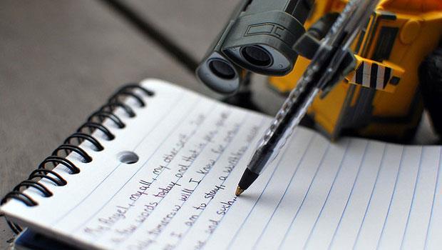 別再用鍵盤打字了,多拿筆寫字會變聰明! - 商業周刊