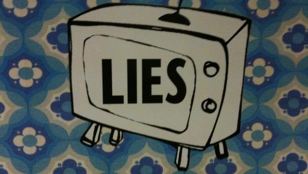 研究發現:會說謊的人比較有創造力