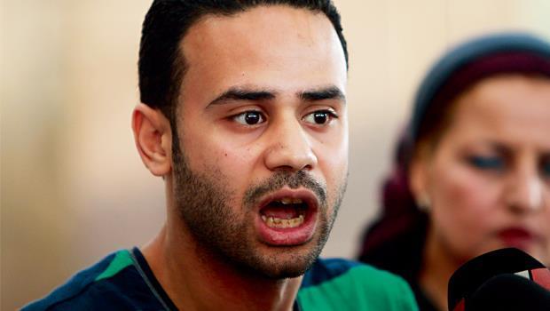 28歲的青年巴德,改變了埃及,卻也讓埃及人把「革命」當作所有問題的解方。