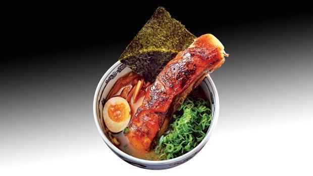 拉麵、烏龍與蕎麥麵,三大日系麵食吃出門道。