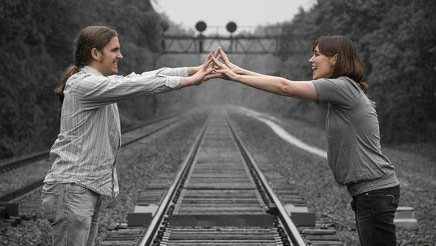 許你的創業夥伴一個「承諾」,而不是只跟他發生「關係」 - 商業周刊