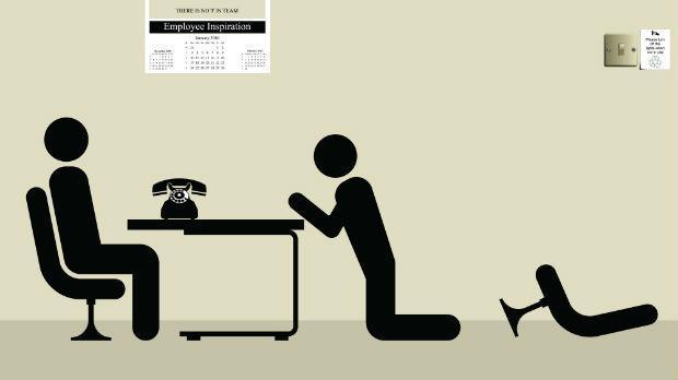 老闆這樣想:工作經驗愈多,起薪愈低 - 商業周刊