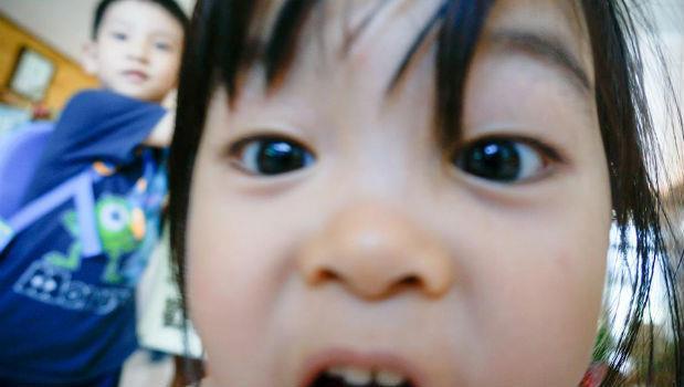 如果世界上沒有相機,我們的回憶還剩下多少?