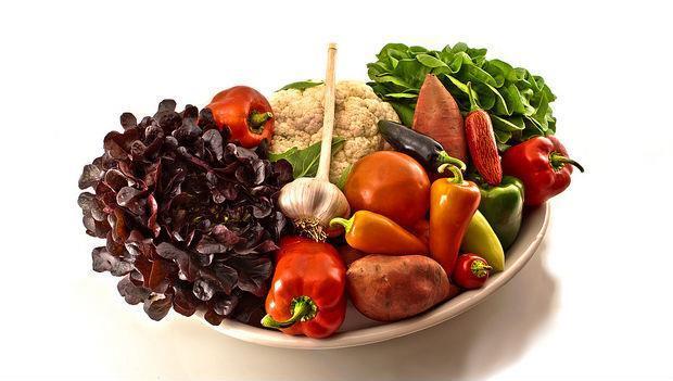 五種食物  讓你越吃越年輕