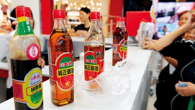 從毒奶到假油,台灣食品把認證、檢驗,當作護身符、擋箭牌,才會一次又一次誤觸地雷。