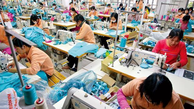 越南用自己廉價勞力加工美國棉花,確保美國農業利益與就業機會,是能加入TPP 的最大原因。
