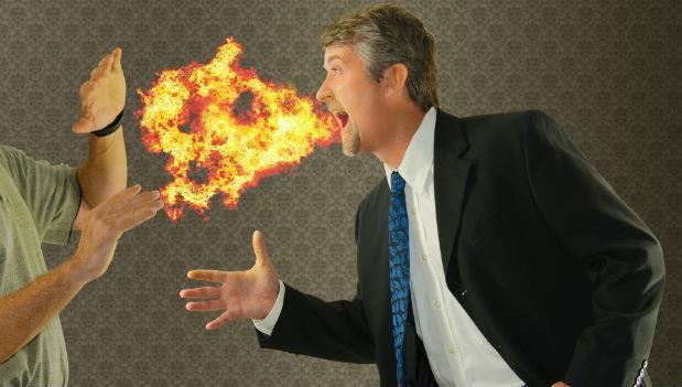 口臭有四種,用鼻子就能「聞」出你得什麼病