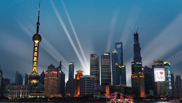 非懂不可!上海自貿區 - 封面摘要 - 商業周刊