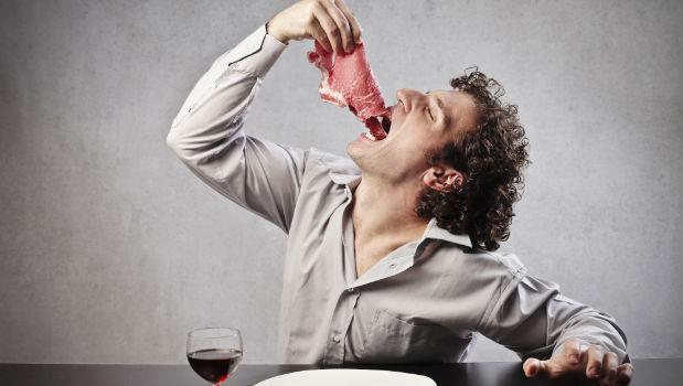 被妖魔化十年的「吃肉減肥法」:有效瘦身、不會傷腎