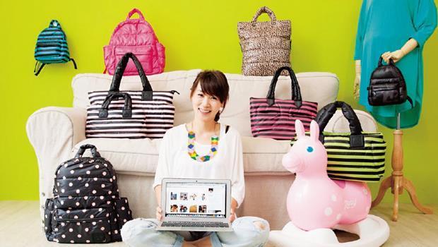 CPU熟悉新手媽媽消費習慣,善用置入行銷讓商品出現在所有顧客可能接觸的網站上,銷量3年成長近50倍。
