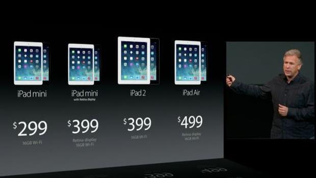 新iPad怎麼買?不在意螢幕大小就選Mini - 商業周刊