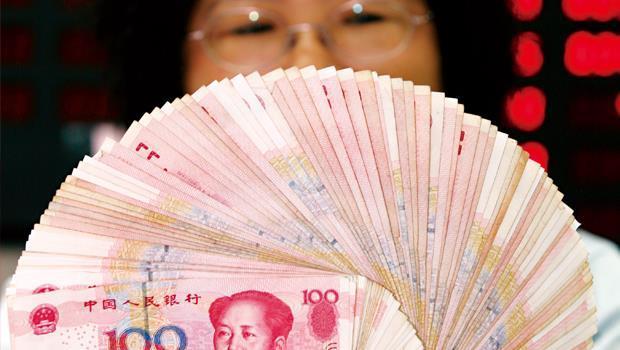 央行致力打造人民幣離岸中心,解決人民幣去化問題,銀行才能提供更高的利率。