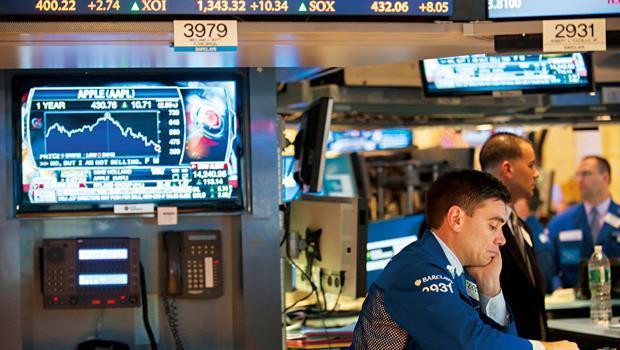 依經濟學獎得主席勒自創的本益比統計方式,看近期美股,恐如巴菲特所說:「現在已很難找到值得買的股票。」