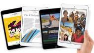 新款iPad mini變重又變厚,為何能掀起搶購潮?