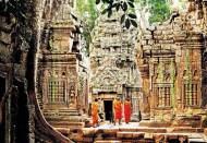 柬埔寨很窮?  看了這些讓你想當柬埔寨人
