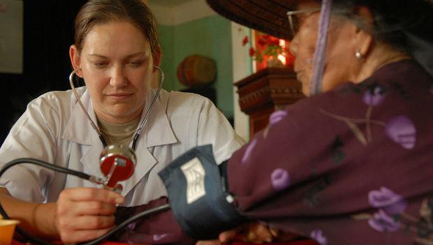 你有沒有高血壓,在家量比去醫院更準!