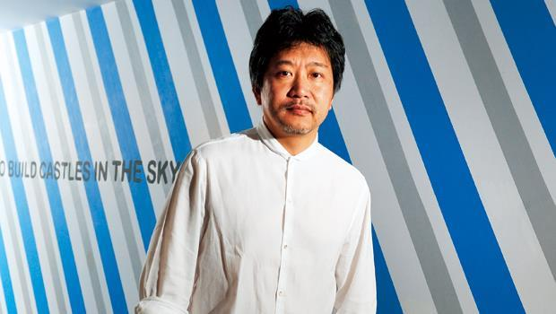日本導演 是枝裕和