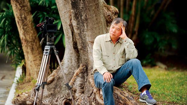 微光影像公司負責人吳乙峰