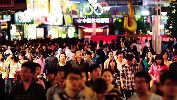 《商業周刊》耗時近一年、走訪十六個城市,看見兩岸物流與中國二、三線城市新商機。