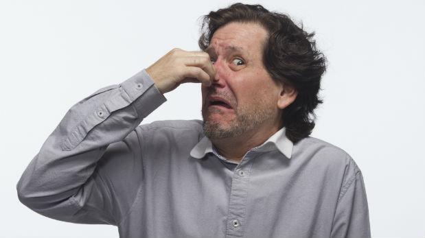 「老公快被我熏死了!」沒有亂來又注重衛生,為什麼下面還是臭臭的?