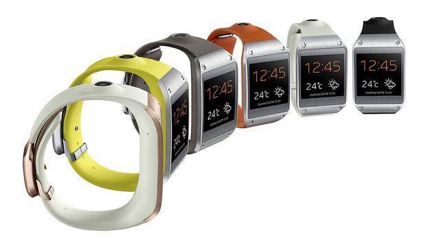 為什麼三星智慧型手錶沒存在的必要?